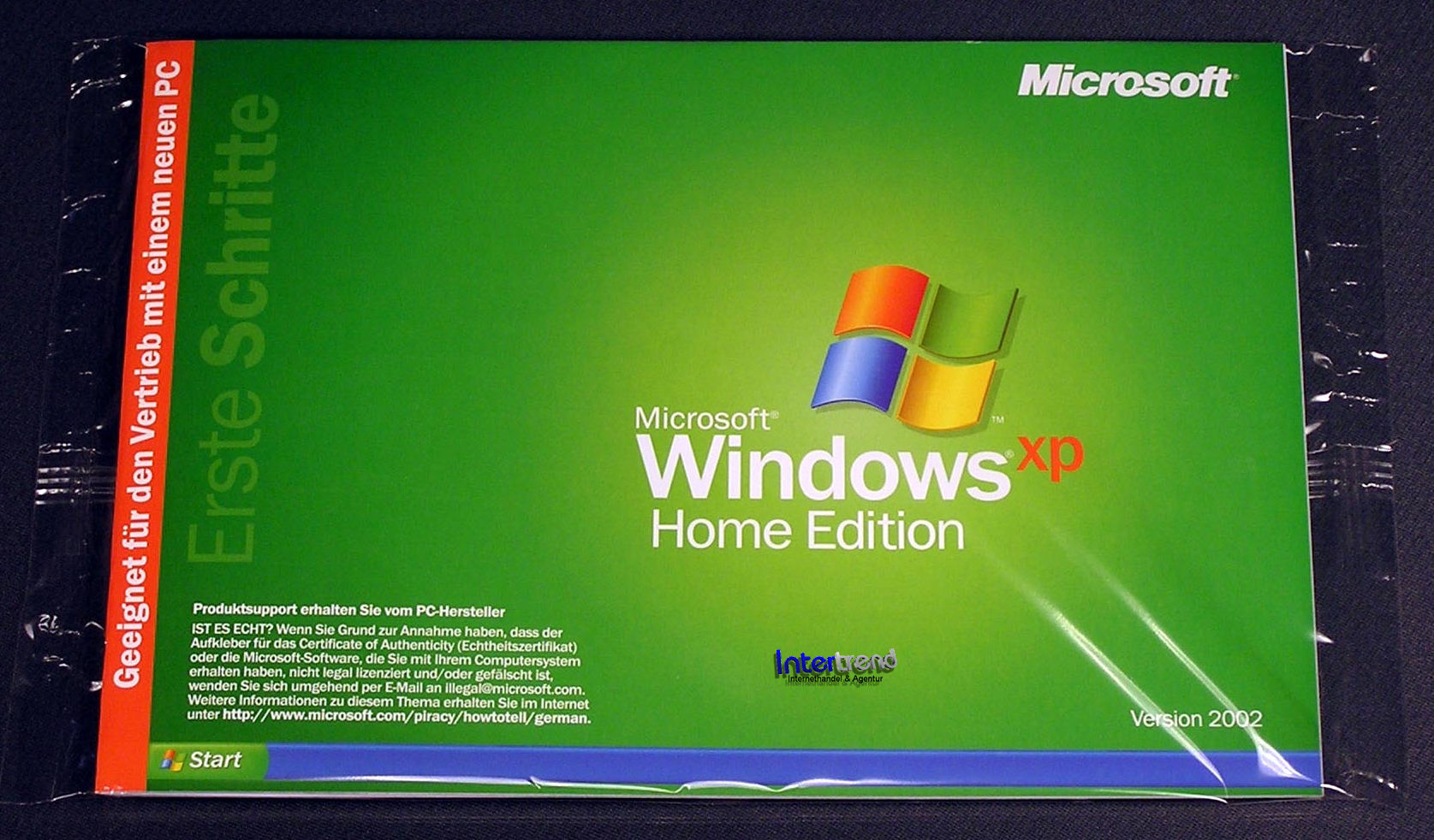скачать windows xp sp2 home торрент